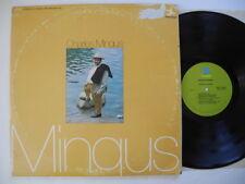 CHARLES MINGUS Mingus 2 LP 1975 US PRST 24010 EX
