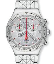 Armbanduhren Swatch Mit Armband Günstig Herren Irony Für Edelstahl tQhdxCsr