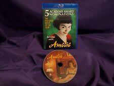 Amelie (Blu-ray Disc, 2010)