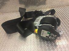 MERCEDES BENZ CLASE A Y B w169 w245 delantero derecho Cinturón De Seguridad