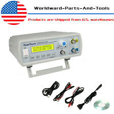 Fy3200s Digital DDS 2-channel Arbitrary Function Signal Generator Meter