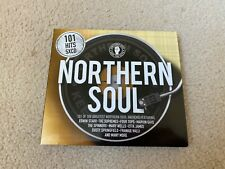 101 Hits Northern Soul 5 CD Collection