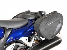 SW Motech Blaze Motorcycle Luggage Panniers to fit Suzuki GSX1300R Hayabusa