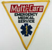 Multi-Care EMS Emergency Medical Service New Jersey Patch