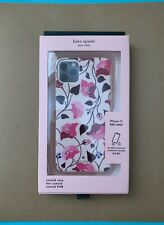 Kate Spade Iphone 11 Pro Max Case Nouveau Bloom New Flower Pink Pretty Snap On