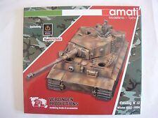 Catalogo Amati - Verlinden Productions n. 12 1993/94
