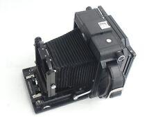 Horseman FA model 4x5 inch metal camera (B/N. 972390)