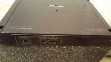 Kenwood Excelon XR600-1 mini sub amp
