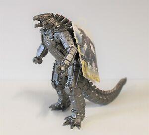 Mechagodzilla Action figure BanDai Movie Monster Series Godzilla VS Kong (2021)