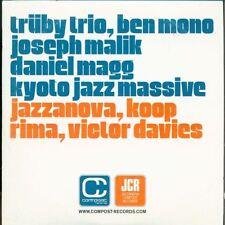 Truby Trio, Ben Mono, Joseph Malik, Jazzanova, Koop - Compost Records Sampler Cd