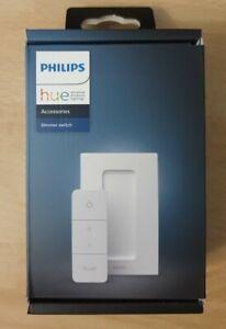 PHILIPS HUE Smart Wireless Dimmer Switch V2