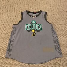 Paul Pierce Boston Celtics 2010 NBA Finals Jersey Youth Boys Medium 10/12