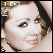 KATHERINE JENKINS - REJOICE ~ 13 Track CD Album ~ OPERA / CLASSICAL / POP *NEW*