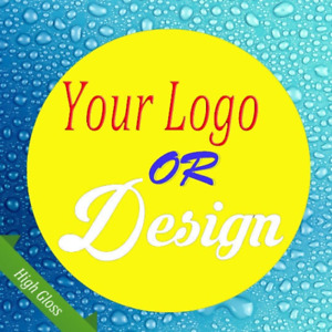 Cheapest Custom Stickers - Printing Your Own Stickers - Stickers Made To Order