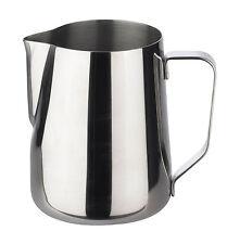 Edelstahl Aufschäum / Milchkännchen / Latte Art [JoeFrex] 590 ml mk06