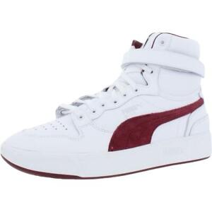 Puma Mens Sky LX Def Jam Lifestyle Lace-Up High Top Sneakers Shoes BHFO 9701