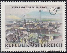 Austria Mint stamp SC #B307