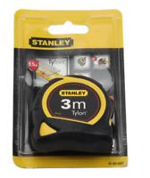 STANLEY TYLON  3m  TAPE MEASURE