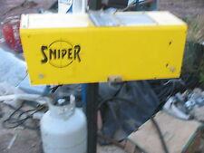 Sniper Professional Optical Headlight Aimer Headlamp  ALIGNMENT ADJUSTMENT