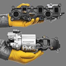 2X ANSAUGBRÜCKE 2.7 3.0 TDI +STELLMOTOREN VW TOUAREG PHAETON ÖKOLOGIE BEI UNS 💚