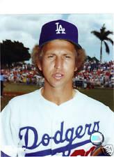 DON SUTTON Unsigned 8x10 Photo Los Angeles Dodgers