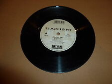 """STARLIGHT - Numero Uno - 1989 UK 2-track 7"""" single"""