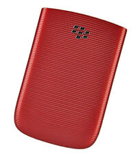 BlackBerry Torch 9800 Back Door Battery Cover (Red)