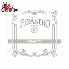 Pirastro Piranito Violin String Set 3/4-1/2  Medium