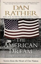 BOOK THE AMERICAN DREAM  BY DAN RATHER