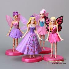 """Details about  6"""" Flying Tinkerbell Fairy Adorable Tinker Bell PVC Action Figur"""