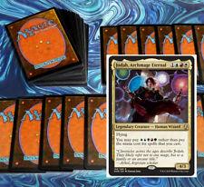 mtg 5 COLOR JODAH COMMANDER EDH DECK Magic the Gathering 100 cards void winnower
