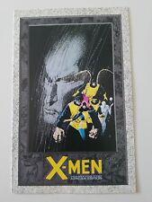 X-MEN SEVENTY-FIVE CENT ASHCAN EDITION 1994 MARVEL COMICS! JOHN BYRNE! JIM LEE!