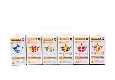 Medicom Toy Kubrick Dpm Identifier series 2 Full Set Maharishi Andy Warhol 6pcs