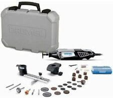 Dremel 4000-2/30 High Performance Rotary Tool Kit 2 Attachments & 30 Accessories