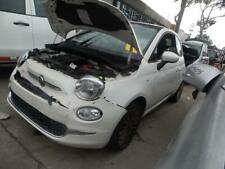 FIAT 500 LEFT DOOR MIRROR 03/08-