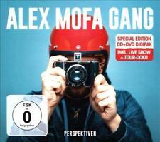 ALEX MOFA GANG - PERSPEKTIVEN [DIGIPAK] NEW CD