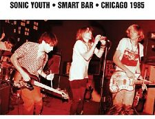 Sonic Youth - Smart Bar Chicago 1985 [New CD]