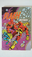FLASH - BIMESTRIEL N°49 - AREDIT 1981 - DC COMICS