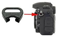 nikon strap ring abdeckkappen sortiment fm2/f3hp/f100/f2/fm2t/f3/fm3a/d200/d300/d70/d80/d90/d3