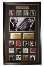 "Muhammad Ali & Nelson Mandela ""The Greatest meets The Greatest"""