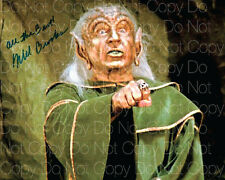 Schwartz Spaceballs signed Mel Brooks 8X10 photo picture poster autograph RP  2