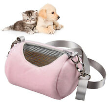 Pet Carry Shoulder Small Dog Bag Carrier Comfort Cat Puppy Travel Accessories