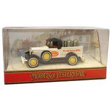 Matchbox Models of Yesteryear Y35 1930 Model a Ford W Glifford
