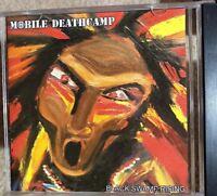 Mobile Deathcamp - Black Swamp Rising Cd Oop Death Gwar L.s.d Order Thur Kaos