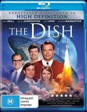 The Dish - Region B - Blu-ray - New & Sealed!