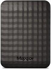 Disques durs externes Maxtor USB 3.0