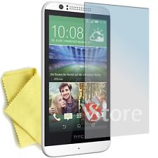 5 Film For HTC Desire 510 Protector Save Screen LCD Display Films