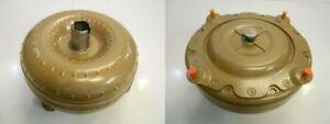 FORD EXPEDITION 5.4L,F-150 5.4L 4x4 3V, 6R80 Transmission Torque Converter 82-77