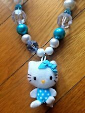 "Collana ""Hello Kitty"" originale limited edition"