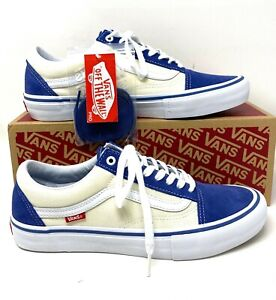 VANS  Old Skool Pro Sty Navy cram Men's Sneakers  VN0A45JC10C